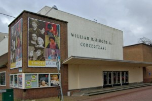 Singer Theater Laren